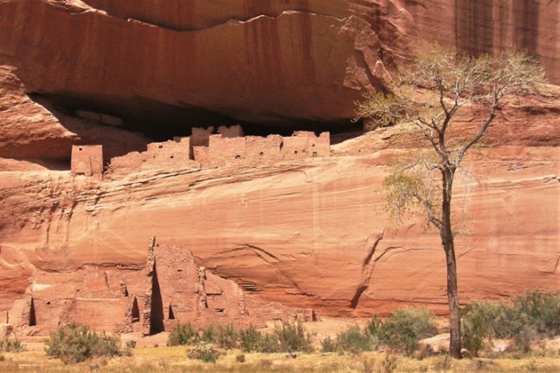 5 things to look for at Native American sites