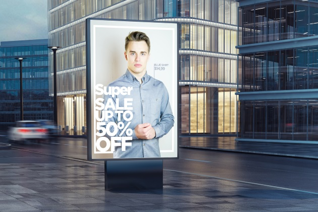 Advertising and the city: Are billboards a threat to public space?