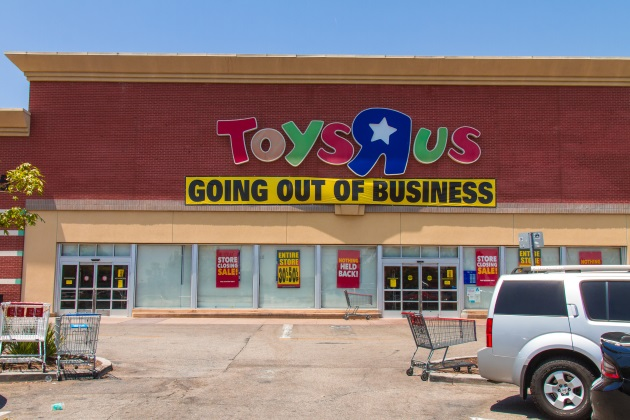Is the Toys R Us revival too little, too late?