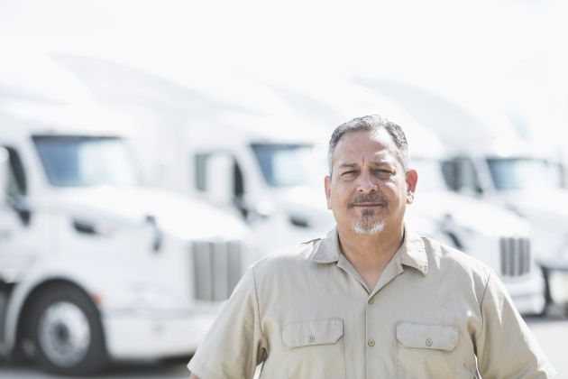 FMCSA passes rule for veterans to waive commercial learner's permit, multiple endorsement exams
