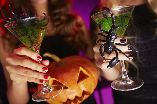 6 tricks to make your office's Halloween party a real treat
