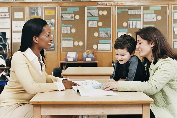 Collaborating with students: Invite them to the IEP process