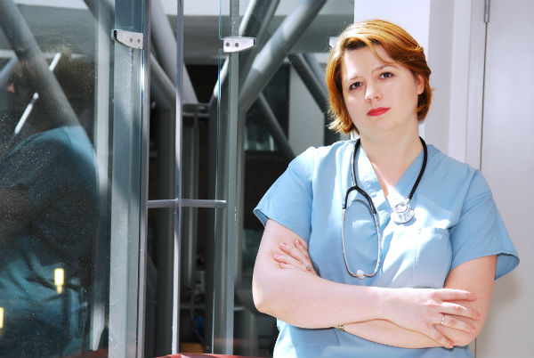 3 signs you're ready for a new nursing job