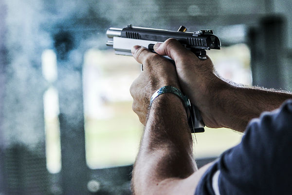 MultiBrief: Recoil management for fast double taps