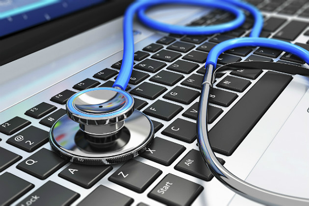 How often are patient symptoms left off EHRs?