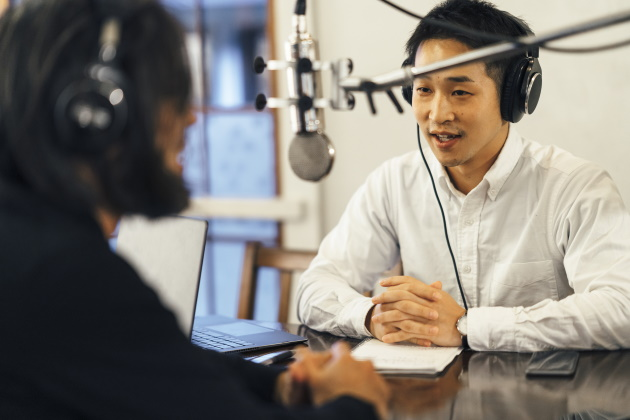Should your business have a podcast?