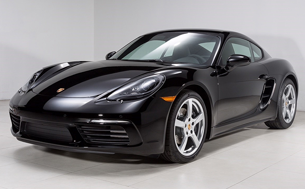 Ceramic coating: An investment in your Porsche