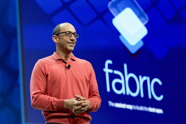 Twitter aims to spread its wings with new Fabric platform