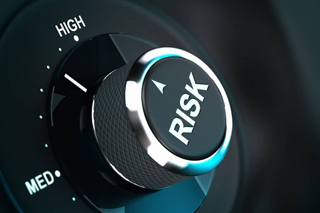 Executive involvement in project risk management