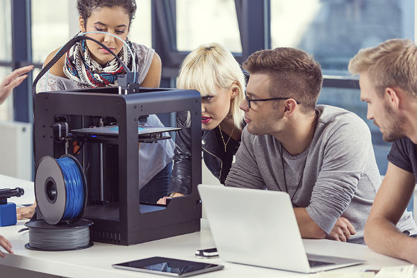 How the federal government helps additive manufacturing costs