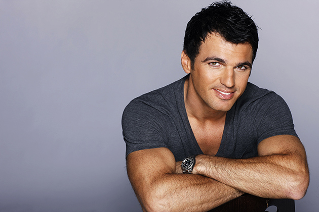 Golf Q&A: Tony Dovolani of 'Dancing with the Stars'