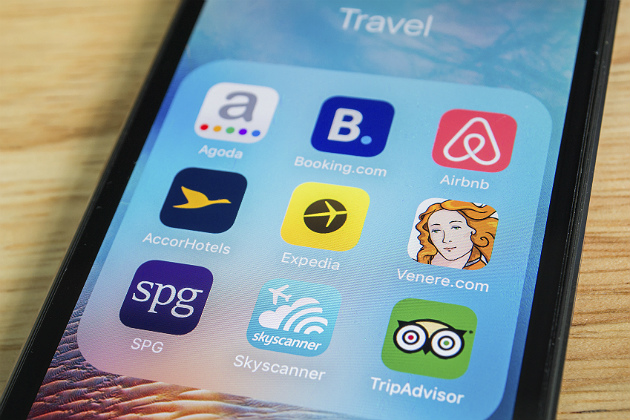 Will hotels' book-direct strategy push OTAs to work with Airbnb?