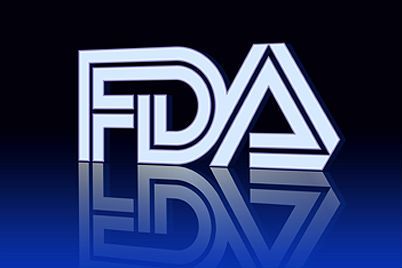 In an FDA first, cannabinoid drug wins preliminary approval