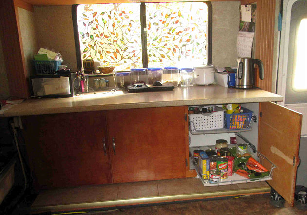 MultiBrief: RV modifications that every full-timer needs