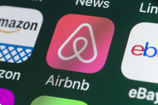 Want to get a room on Airbnb? Being 'similar' to the host may help