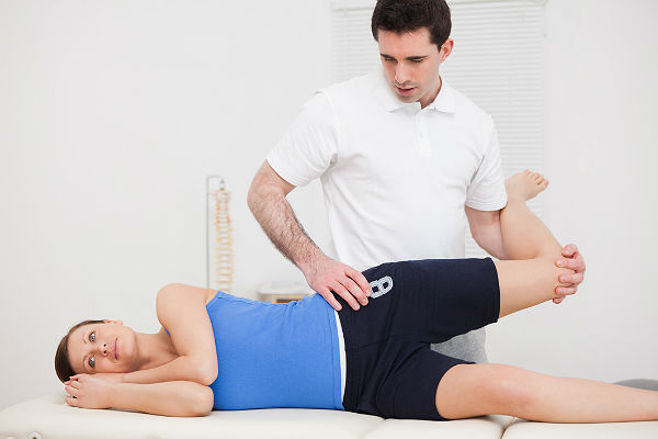 The importance of hip internal rotation