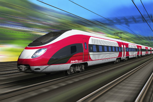 Is high-speed rail finally taking hold in America?
