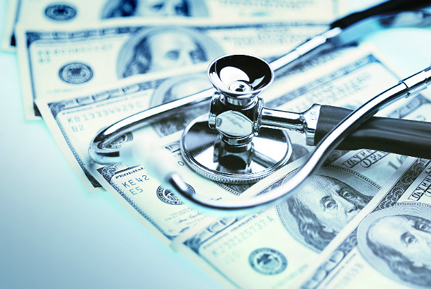 Coverage expansion, utilization increases lead to health spending growth