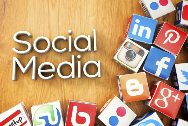 5 most surprising social media use facts