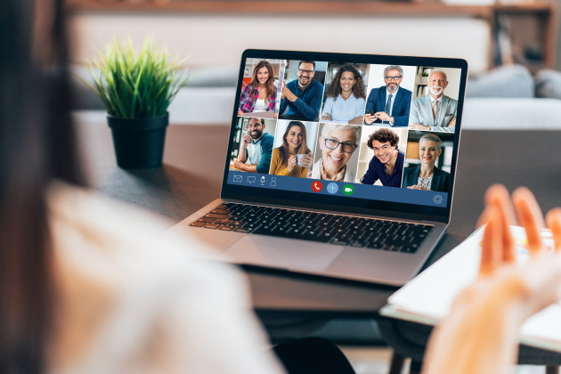 Putting on the best virtual conference — Part 2: Learning to be more virtually perfect