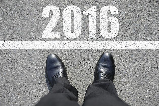 My 5 pharmacist goals for 2016