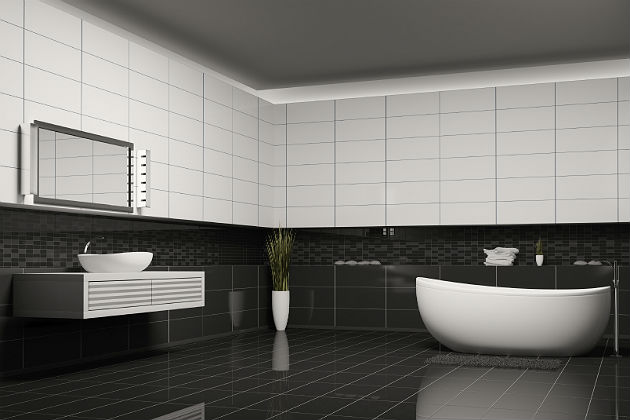 Multibrief for 2016 bathrooms get down to business for Bathroom floors 2016