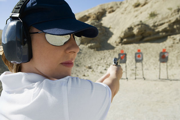 How to protect your hearing while shooting