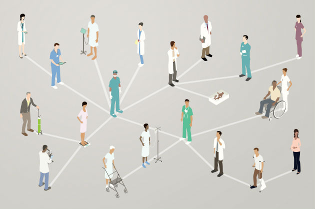 Interoperability still lacking, but patients want more
