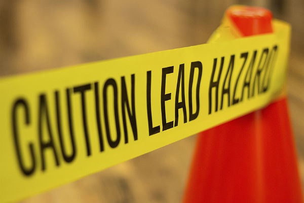 The keys to preventing lead exposure
