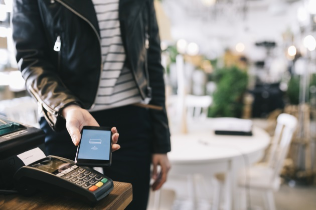 Tech firms vie against range of mobile retail payment systems from banks, others