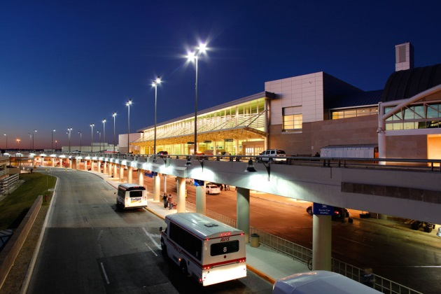 San Antonio mulls options to expand its airport