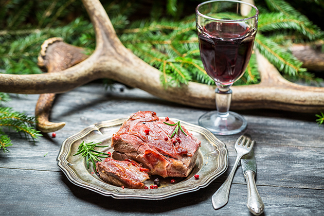 4 tips for great-tasting deer meat