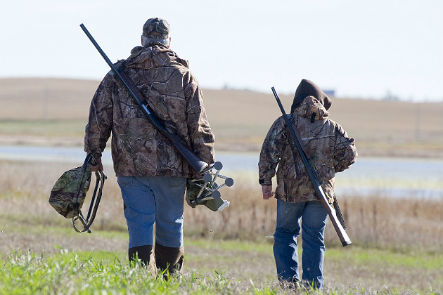 US outdoorsmen to contribute more than $1 billion to conservation in 2019