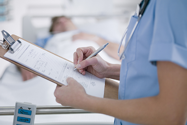 Ways to protect your healthcare workers from workplace violence