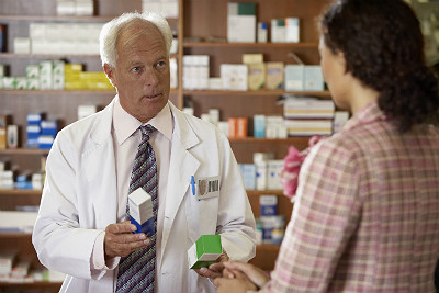 Pharmacy managers: One of the highest‑paying jobs in America