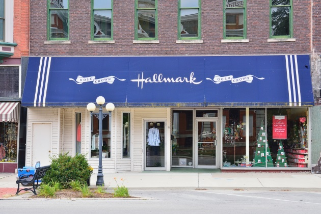 Has your business explored new 'channels' the way Hallmark has?