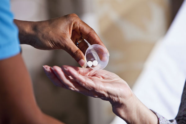 Anti-heartburn medications may increase risk of death for hospital patients
