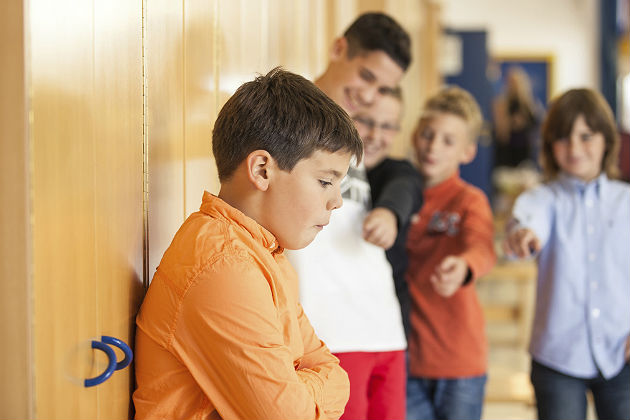Ending the torture of bullying: Resources, lesson plans and activities