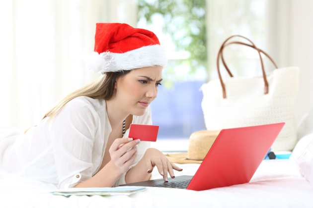 Tips to avoid travel fraud this holiday season