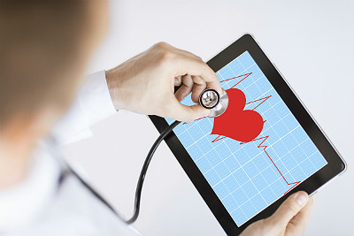 Mobile health market poised for growth, despite obstacles