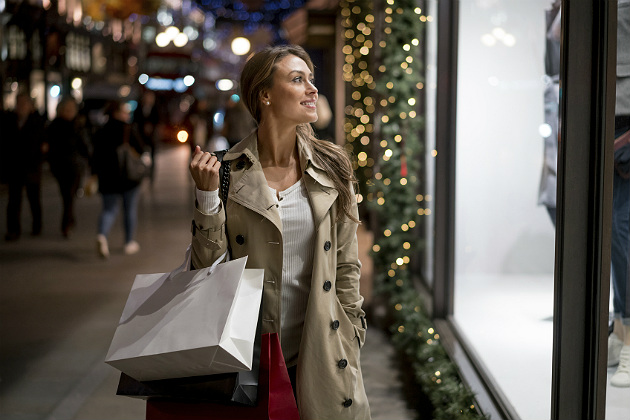 What shoppers want from you this holiday season