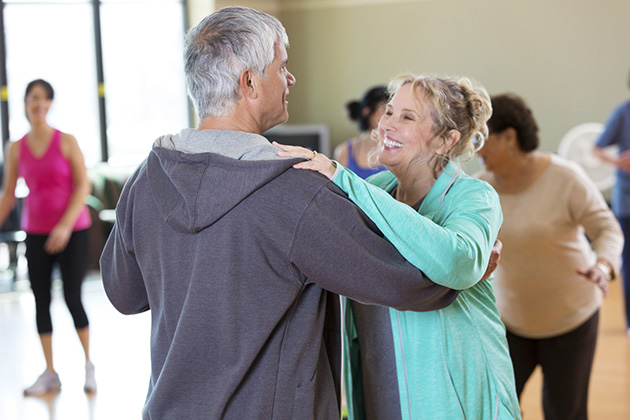 Dance may be the solution to inactivity for all ages and ailments