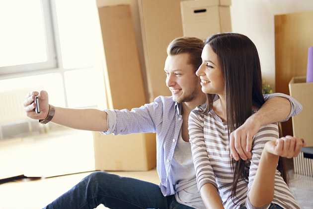 Who are millennial homebuyers?