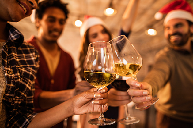 Build a better holiday party this year