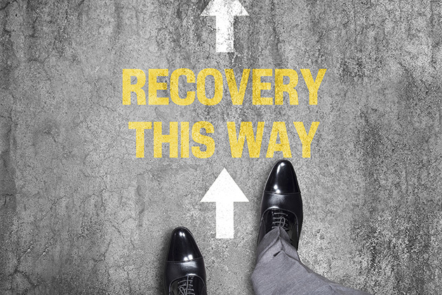 Bounceback strategies on the road to recovery