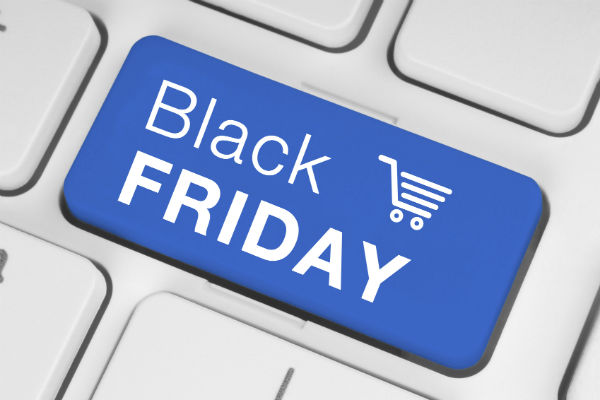 Your online marketing guide for the most digital Black Friday yet