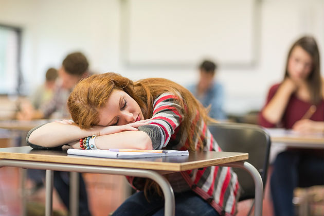 School districts weigh pros, cons of later start times for high schools
