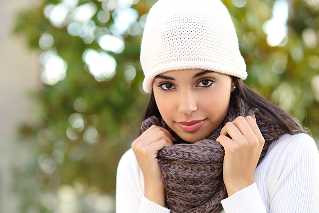 5 winter habits to break for more youthful skin