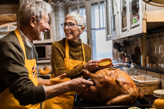 Thanksgiving: It's not just an American celebration