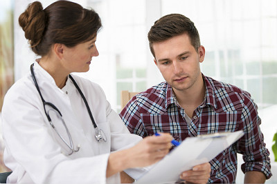 Affordable Care Act may actually lead to fewer clinical visits